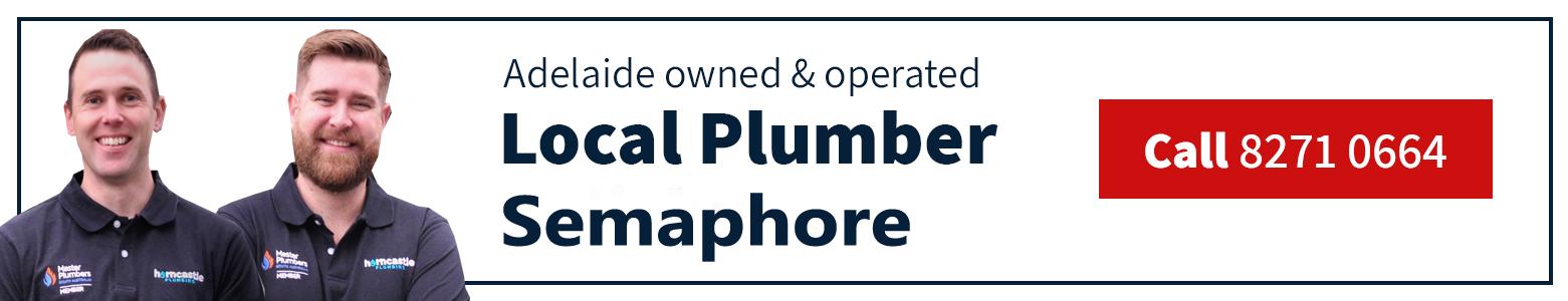 Plumber Semaphore